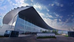 2020CACLP-Nanchang Greenland International Expo Center